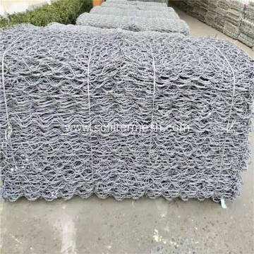 Free Sample Galvanized Chicken Hexagonal Wire Mesh Cage