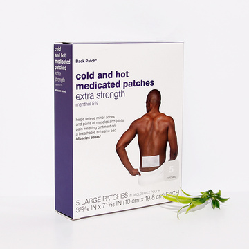Health Pain Relief Patch For Shoulder