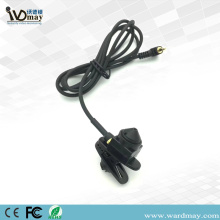 CCTV 1000TVL Super Mini Pinhole CCD MDVR Camera