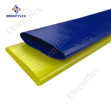 2 layflat blue hose 50mm