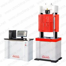 1000KN Electro-Hydraulic Tensile Universal Test Machine