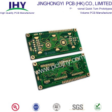 10 Years manufacturer for Printed Circuit Board 4 Layer FR4 2.0mm Different Copper Thickness PCB export to Russian Federation Suppliers