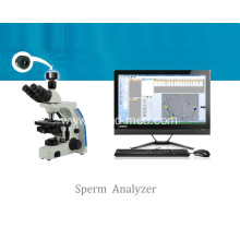 High Quality Semi Auto Sperm Quality Analyzer
