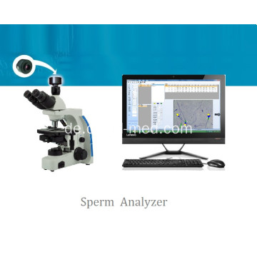 Hochwertiger Semi Auto Sperm Quality Analyzer