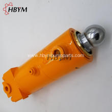 High Quality Industrial Factory for Sany Spare Parts Sany Concrete Pump Spare Parts Hydraulic Plunger Cylinder supply to British Indian Ocean Territory Manufacturer