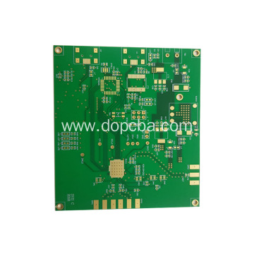 Electronic PCB Board And PCB Assembly Service