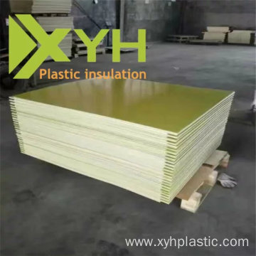 Plastic 3240 Epoxy Glass Cloth Laminated Sheet
