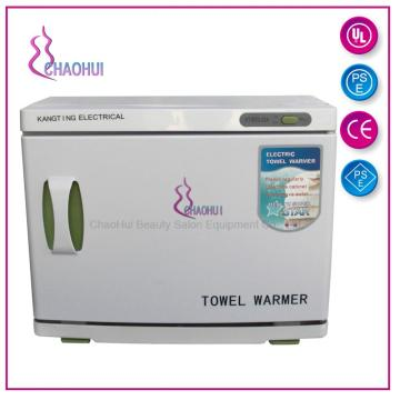 Warm cabinet beauty salon equipment
