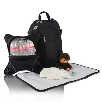 Backpack Mummy Baby Diaper Nursing Urine Bag