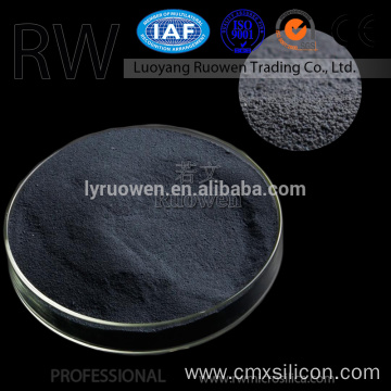 Micro silica fume for animal feed white carbon black