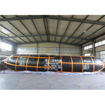 Rubber Marine Underwater Lifting Bags