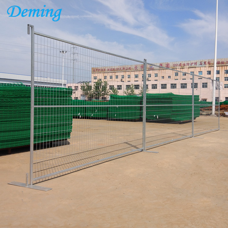 Construction Welded Temporary Fence For Australia