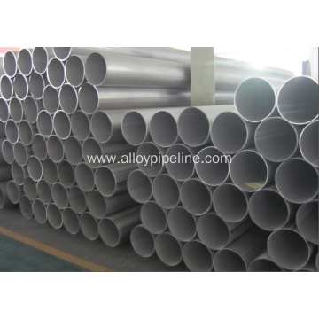 DN300 ASTM A358 TP304 1.4301 Stainless Steel Pipe