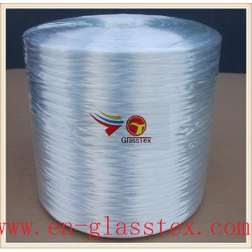 13micron 2400tex sheet-shaped film plastic rovings