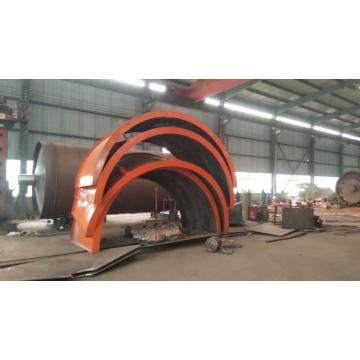 tyres recycle to fuel machines