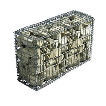 hexagonal wire mesh gabions basket