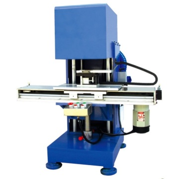 High Speed Flat Brush Trimming Machine