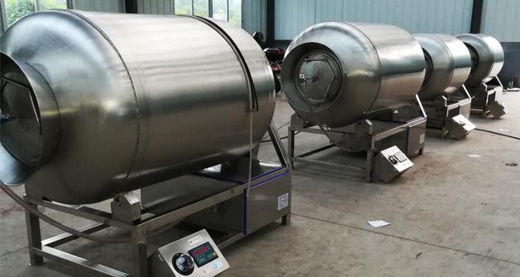 meat tumbler machine