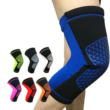 Sports Support Compression Protective Neoprene Knee Sleeve