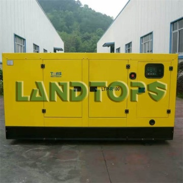 7kw Diesel Generator Yuchai Engine for Sale