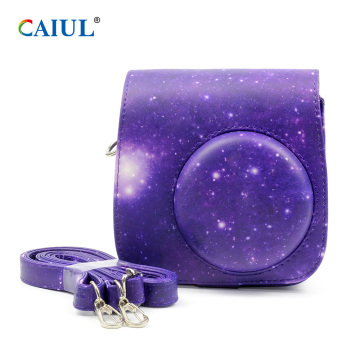 Bright Galaxy Fuji Instax Mini 25 Camera Bag