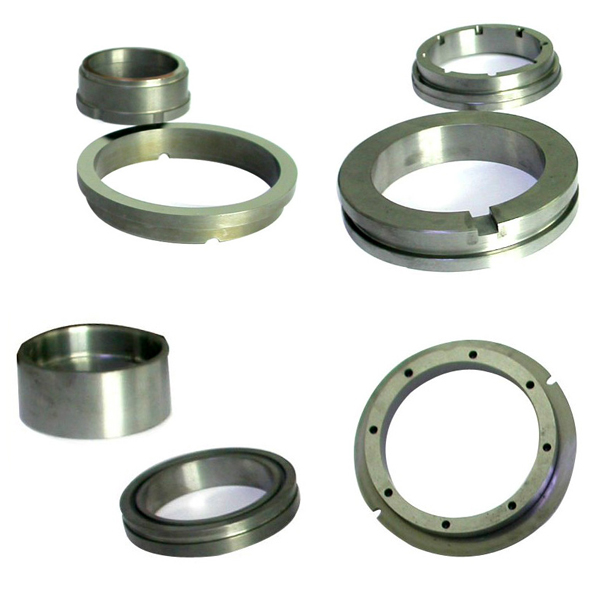 Carbide Graphite Seal Ring