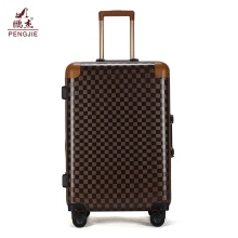 Butterfly waterproof ABS luggage suitcase cover
