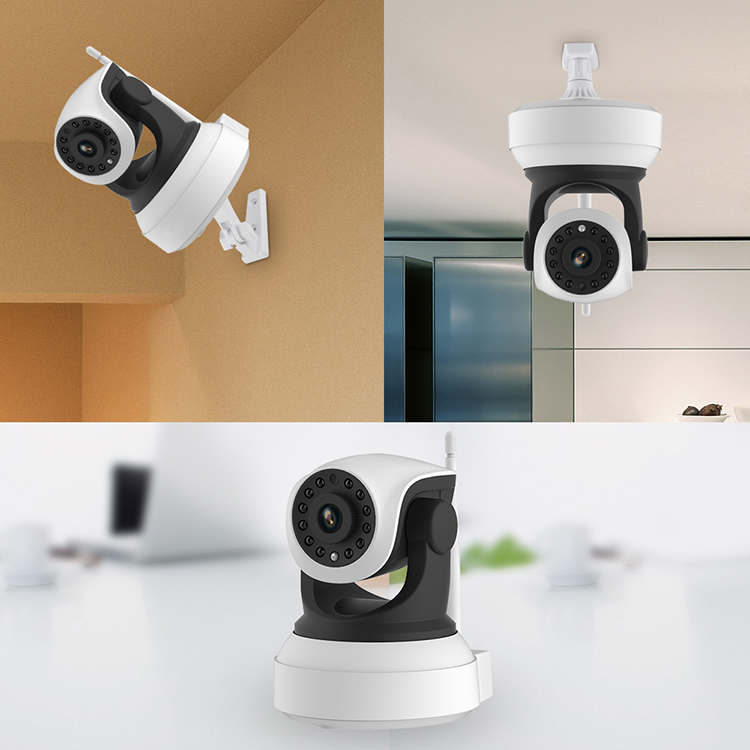 Cctv Camera With Recording