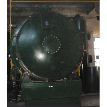 Medical Waste to Energy pyrolysis machinery