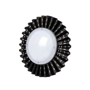 50W No Supir LED High Bay Lampu