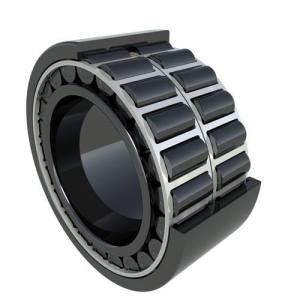 Double Row Cylindrical Roller Bearing ( NN3076K/W33)