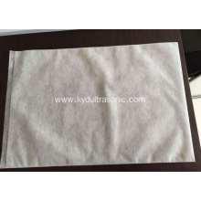 Wholesale price stable quality for Aviation Pillowcase Machine Non Woven Pillow Cover Making Machine export to Netherlands Importers