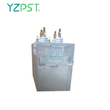 1.45KV electric heating capacitor manufacturers