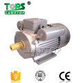 220v ac single phase 2hp electric motor
