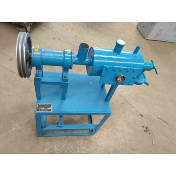 Low Cost for Starch Noodle Machine,Electric Noodle Machine,Starch Noodle Making Machine Manufacturer in China SMJ-25 type corn starch self-cooked rice noodle machine supply to Netherlands Importers