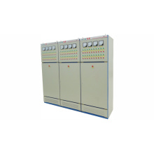 Electric Cabinet for rice mill