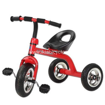 Kid Tricycle 3 Wheel Indoor Outdoor Bicycle