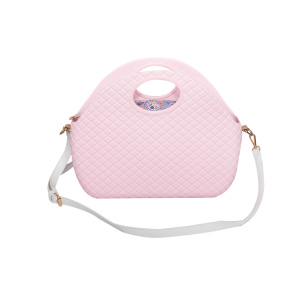 Trending Products for O Bag Moon, O Bag Moon Light, O Bag MilanoManufacturers and Suppliers in China pink soft EVA diamond crossbody shoulder beach bags export to Indonesia Manufacturer