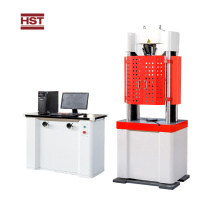600KN Digital Hydraulic Compress Bending Test Machine