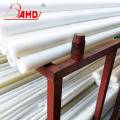 Production of High Density HDPE Rod Quality Assurance
