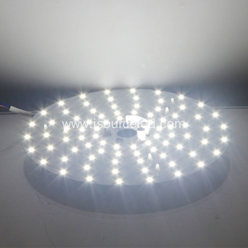 smd 2835 White light 24W AC LED Module