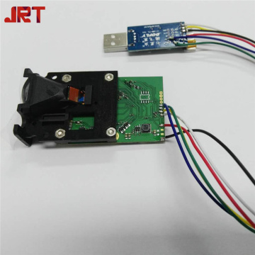 Smart Laser Distance Module Sensor with USB