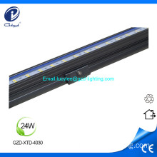 24W alumunium IP65 waterproof led linear light