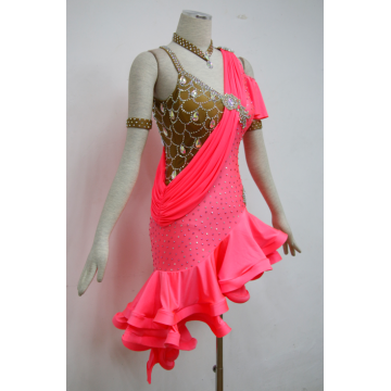 Salsa costumes for competition