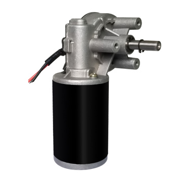 Electric DC Gear Motor for Meat Grander