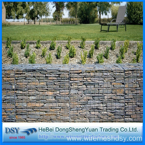Hot Sale Cheap Welded Gabion Box Prices