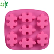 New Product FDA Silicone Ice Mold for Kitchen