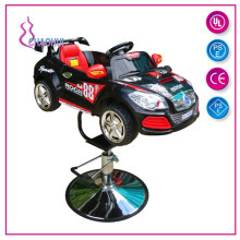 Chinese Professional for Salon Child Chair Hot sale children barber chair Car supply to Italy Factories