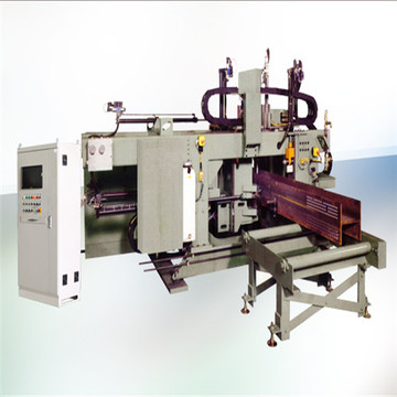 CNC Drilling Machine for H-Beams