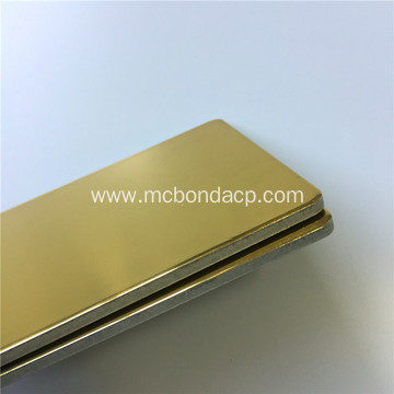 MC Bond Wall Decoration Material for Kitchen